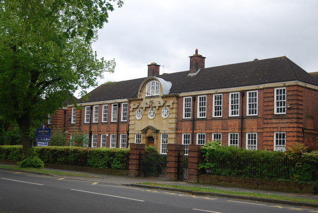 Cator Park School for Girls