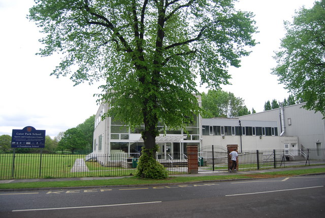 Cator Park School Sports and Conference Centre