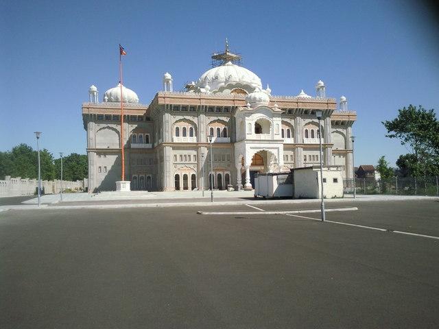 Gravesend Sikh Temple