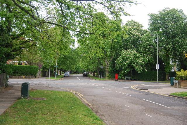 Park Rd, New Beckenham