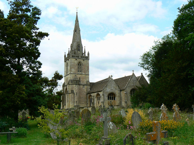 St Bartholomew's Church, Corsham