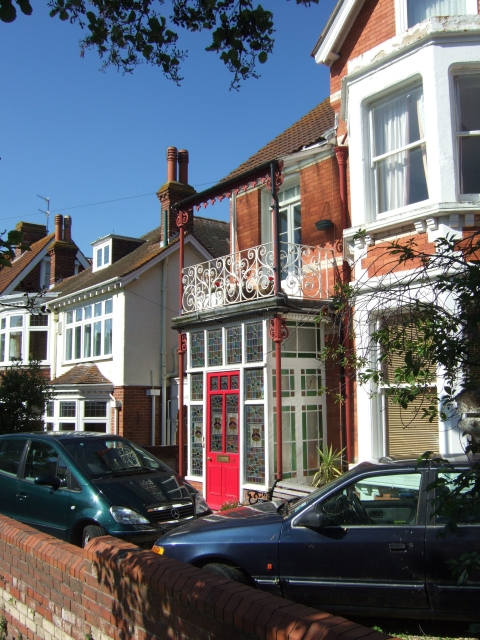 House in Glendinning Avenue, Weymouth