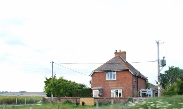 Tame Lane Cottage, near Burmarsh