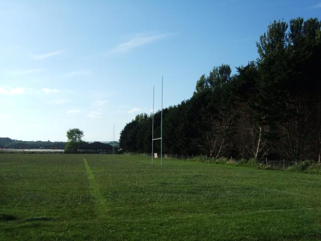 Weymouth Rugby Club
