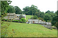 SJ9469 : Higher Kinderfields by Alan Murray-Rust