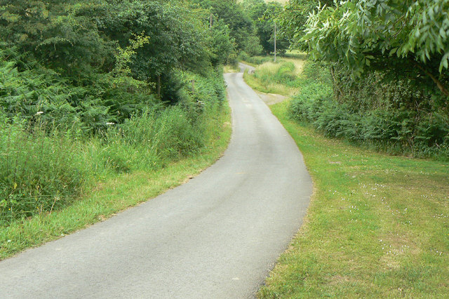 Brooks Lane