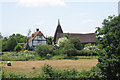 TQ7138 : Hammonds Oast, Smiths Lane, Goudhurst, Kent by Oast House Archive
