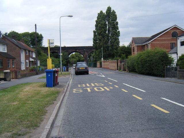 Baileys Lane