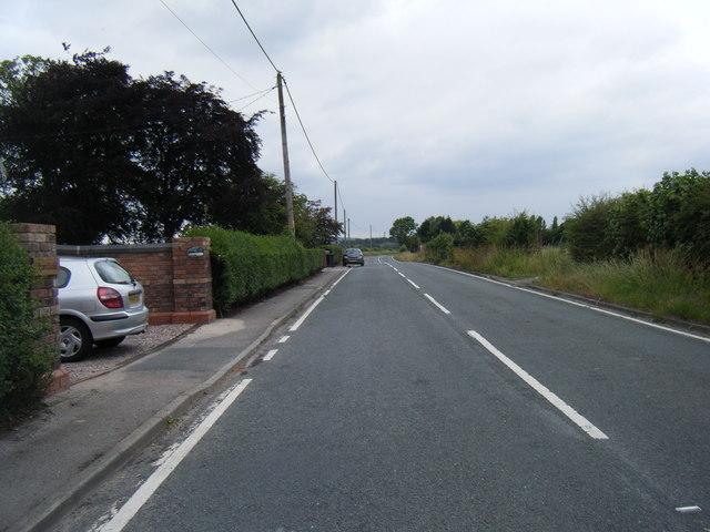 Lower Road, Halewood