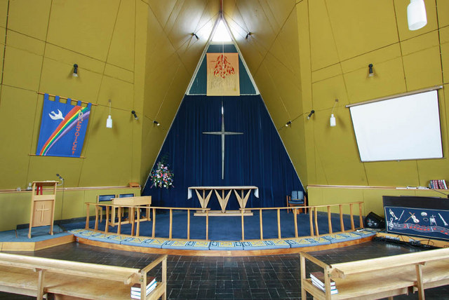St Andrew, Marylands Drive, Sidcup - Sanctuary