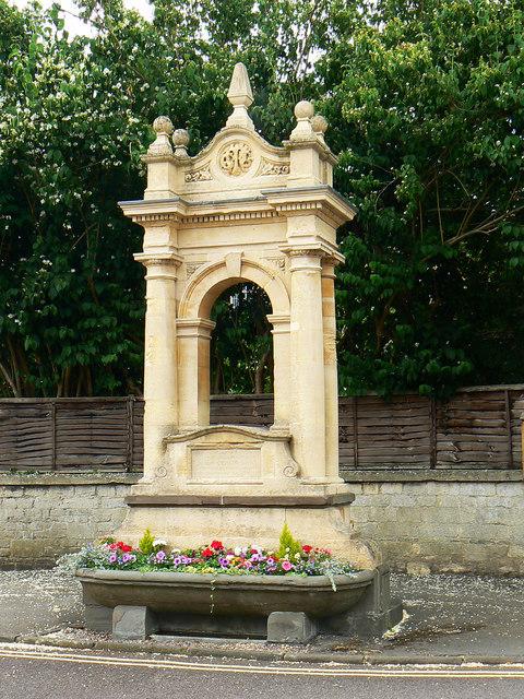 The Mayo Monument, Corsham (2)