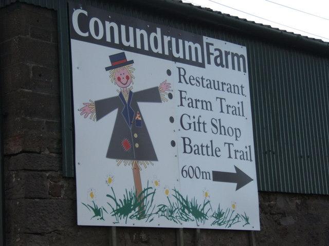 Conundrum Farm