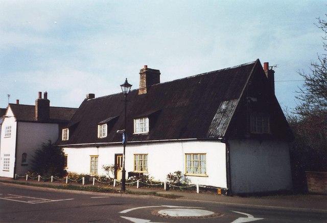 Cottage in Cottenham. Cambridgeshire