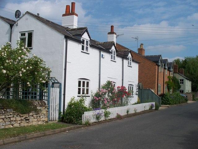 East Lynn Cottage, Halford