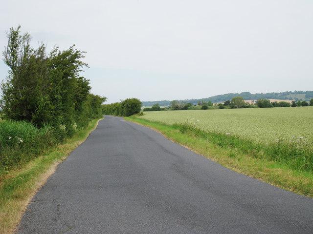 Eastbridge Road