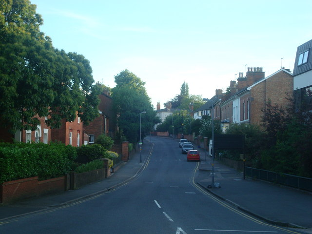 Wheeleys Road, Edgbaston, Birmingham