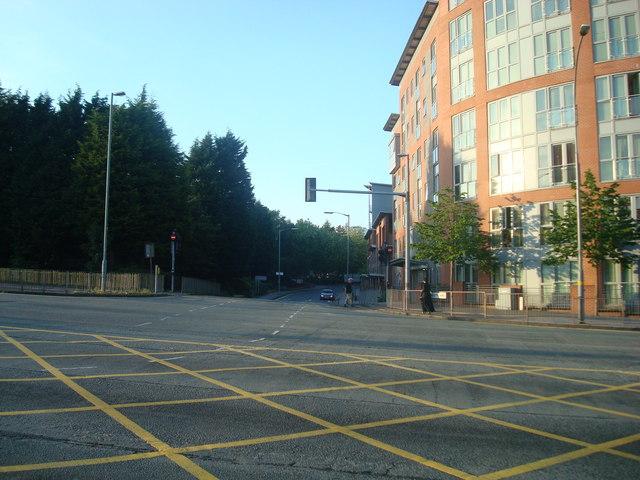 Wheeley's Lane, Edgbaston, Birmingham