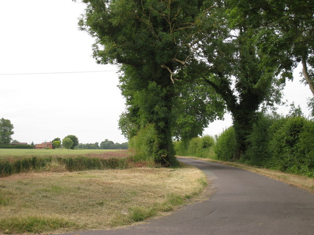 Moor Lane