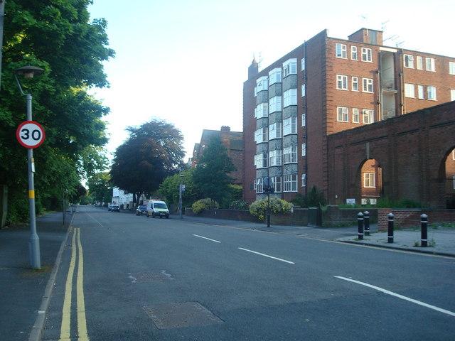 Frederick Road, Birmingham