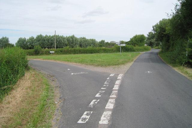 Junction on Wey Street
