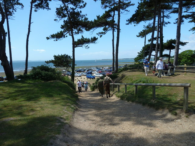"""The New Forest Remembers """"D-Day"""" (1)"""