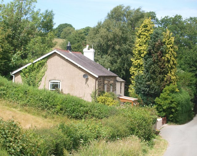 Capel Meifod / Meifod Chapel