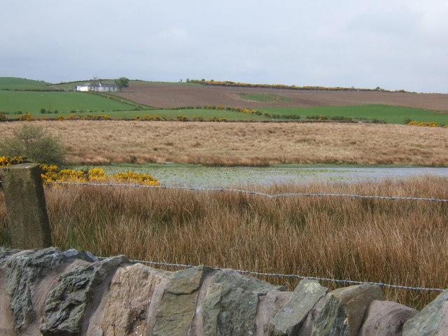 Greenan Farm