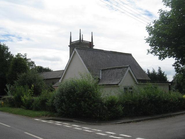 Former school, Stubton