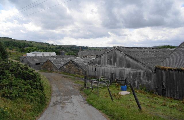Pulford Farm