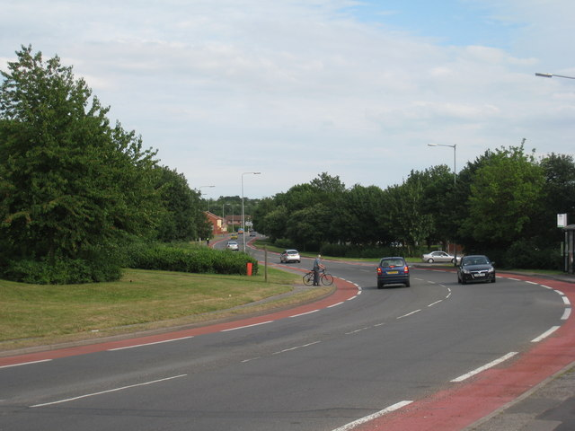 London Road, Balderton