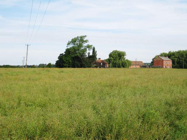 Ham Mill Farm