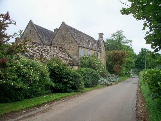 Maytree House, Cutsdean