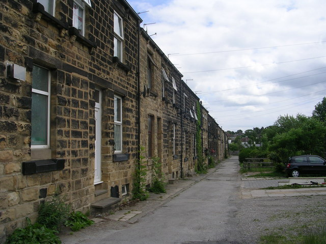Morton Terrace - Otley Road