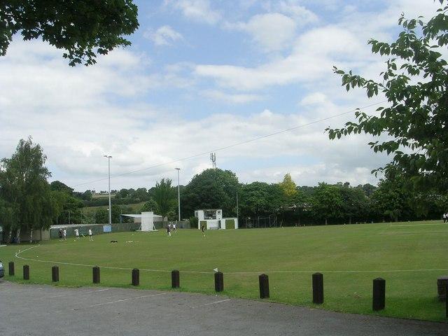 Guiseley Cricket Club Pitch - Otley Road