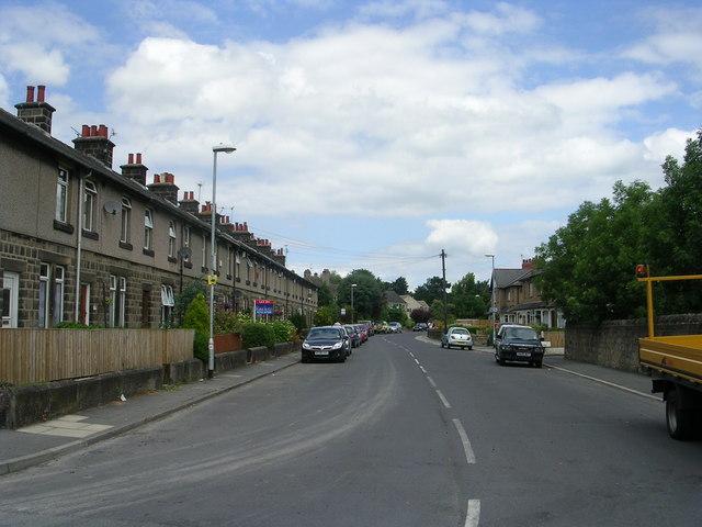 Ings Lane - Otley Road