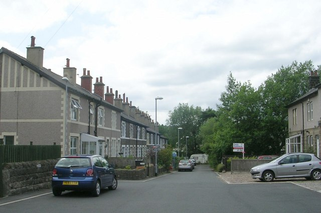 West End Terrace - Otley Road
