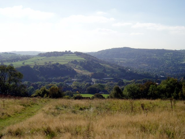 View, Matlock, Derbyshire