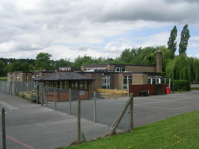 Green Meadows School - Back Lane
