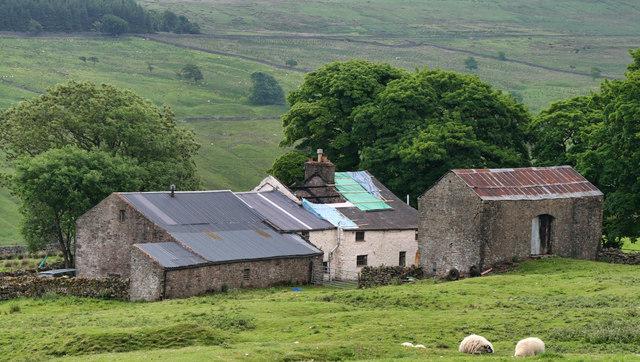 Lee Houses