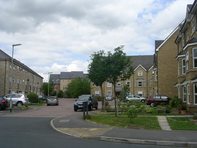 Redwald Drive - Edwin Avenue