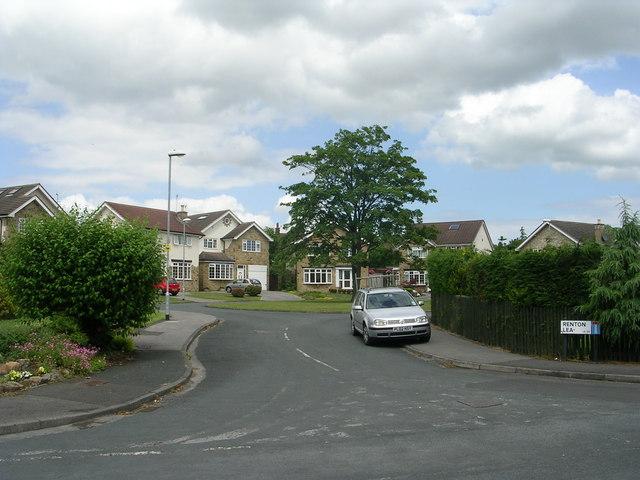 Renton Lea - Cavendish Grove