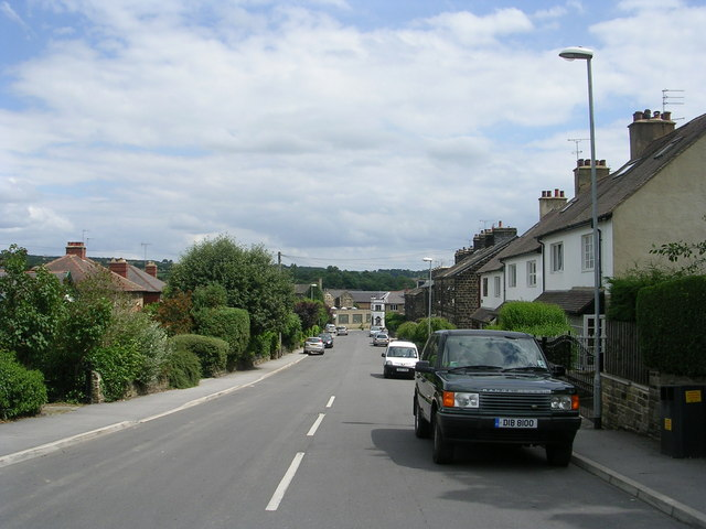 Cavendish Road - Back Lane