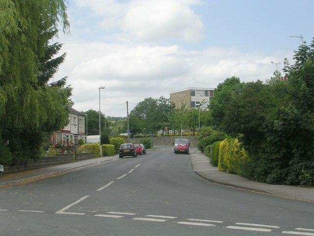 Fieldhead Road - Hawksworth Avenue
