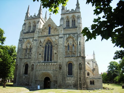 Selby Minster