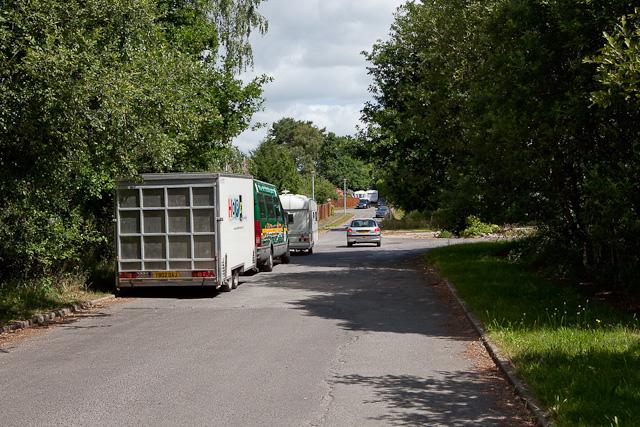 Baddesley Close