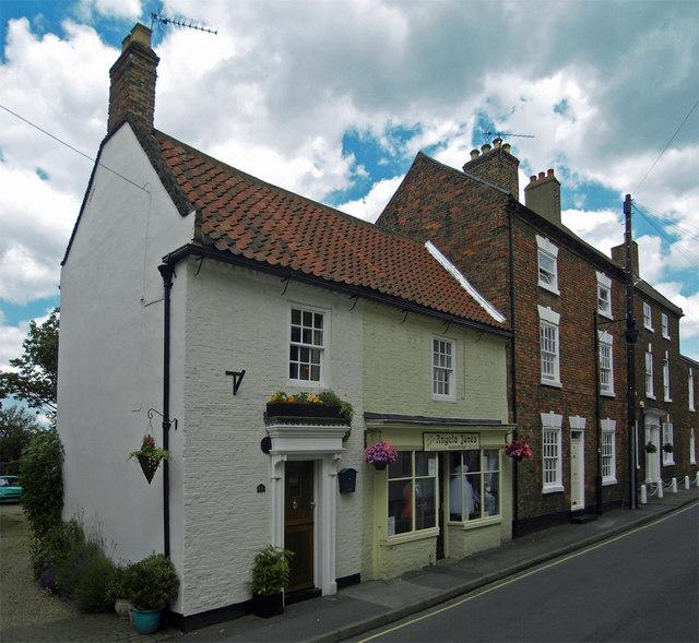 12 Priestgate, Barton Upon Humber