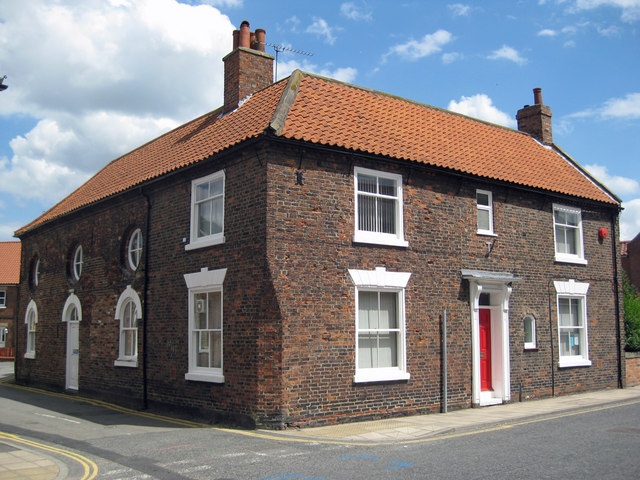 80 High Street, Barton Upon Humber