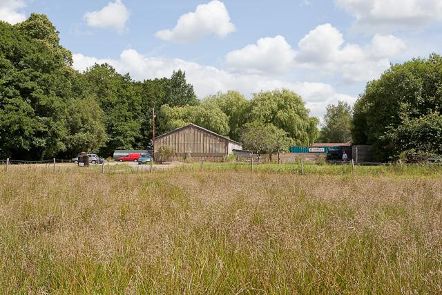 Emer Farm, Green Lane