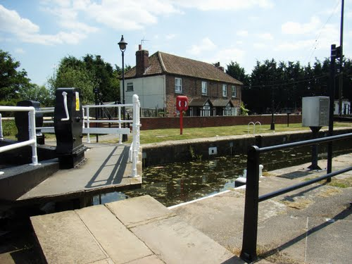Selby Lock