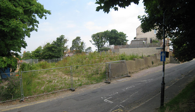 Development Land, Castle Hill Road